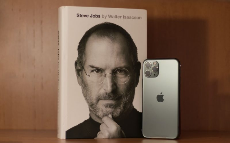 Top 25 Most Inspirational Quotes by Steve Jobs