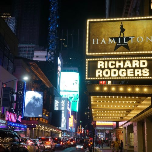 Top 7 Broadway Shows You Can't Miss