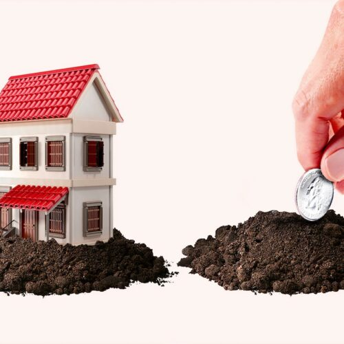5 Reasons Why Investing in Real Estate