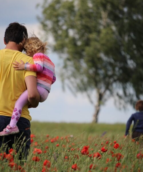Becoming Better Parents because of today's world situation