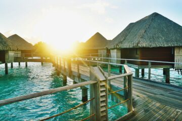 The 7 Most Popular Vacation Destinations to Spot Celebrities