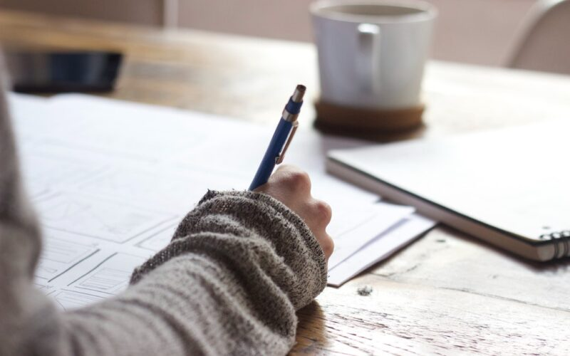 Seven Ways to Pass All Your College Courses