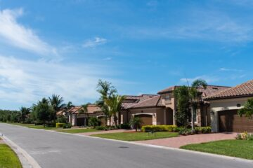 Top 5 American Cities for Real Estate Investment