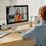 Professor Harvey Shapiro – The Benefits of Online Learning