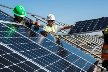 5 Reasons Why Using Solar Panels Are a Cleaner Way of Living