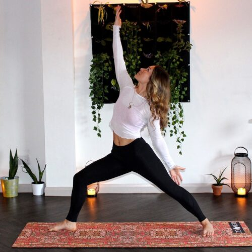 Searching For The Best Hot Yoga Equipment