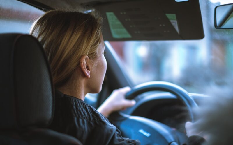Teen Drivers: Strategies To Encourage Them To Be Responsible