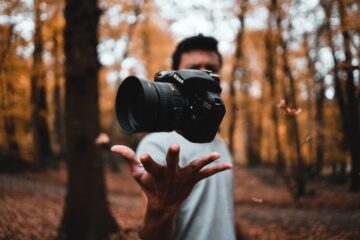 William Huyler – Reasons to Get Started With Photography