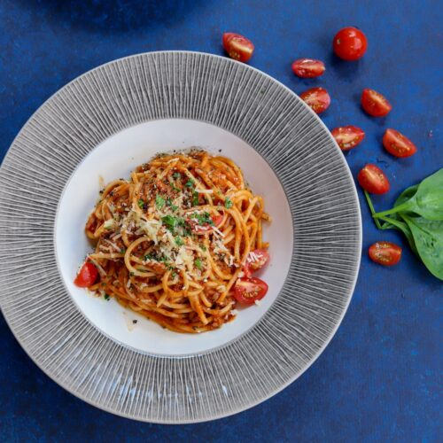 Adam Seger – The Tips To Getting Pasta Right