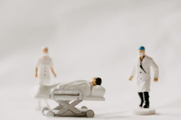 Dr. Bruce G. Fagel – Misconceptions About Medical Malpractice