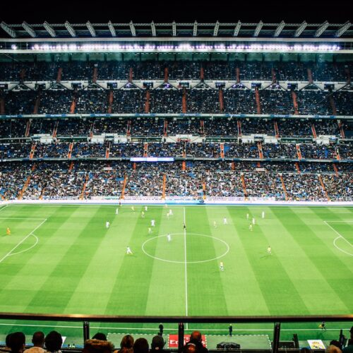 Javier Burillo – What to Expect at a Mexican Football Game